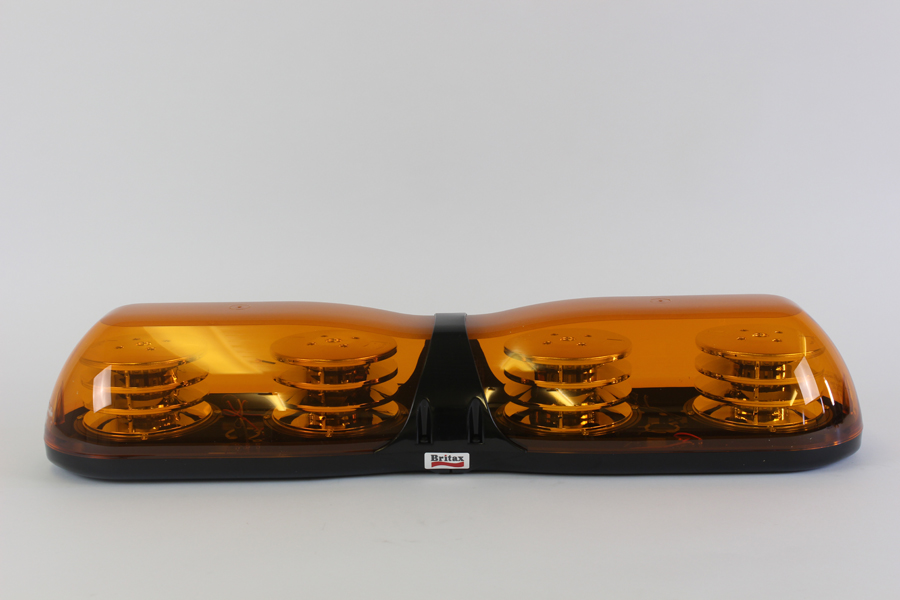 Britax Aerolite LED R65 Lightbar 4 Module
