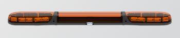ECCO 13 Series R65 LED Lightbar
