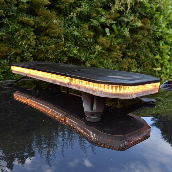 LED Autolamps EQBT R65 LED Lightbars