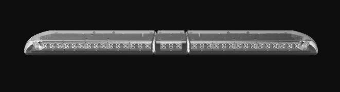 ECCO 12+ Series safety director LED Lightbar
