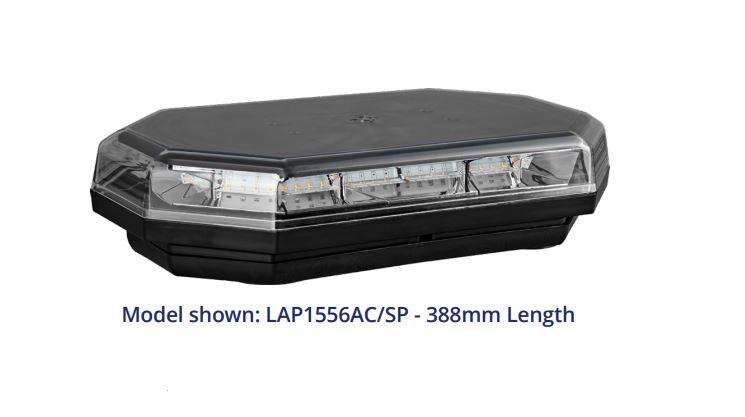 LAP Jupiter LED Lightbars