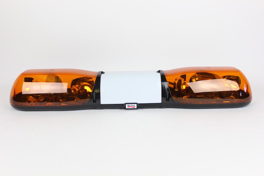 Britax 4 rotator ECE R65 lightbars