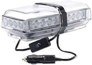 Britax A100 LED mini lightbar