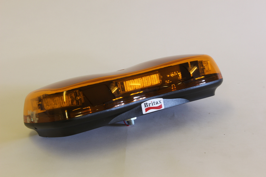 Britax A490 ECE R65 low profile LED bar