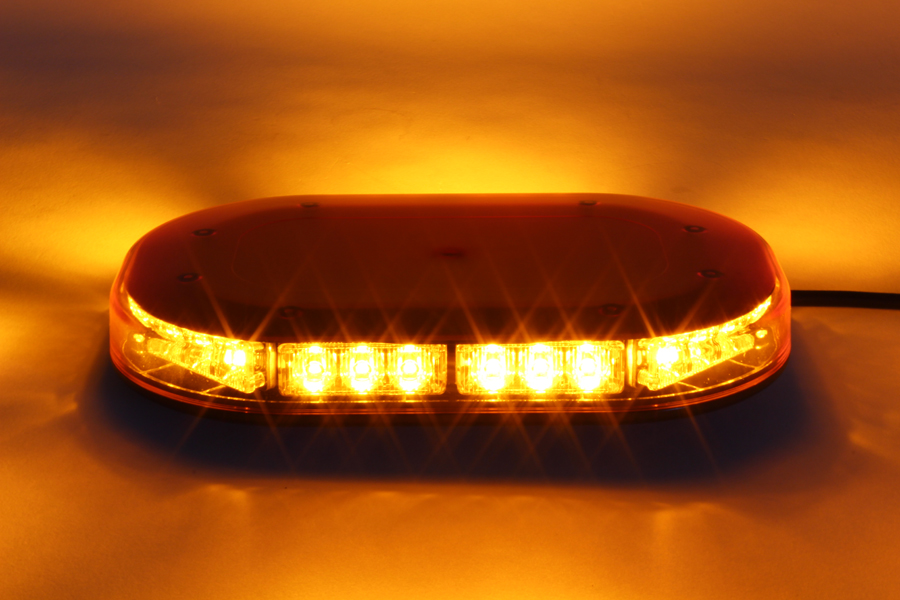 Britax A51 LED mini lightbar ECE R65