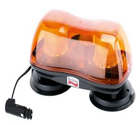 Britax A520 LED mini lightbar ECE R65
