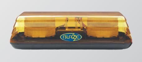 ECCO Blaze Series