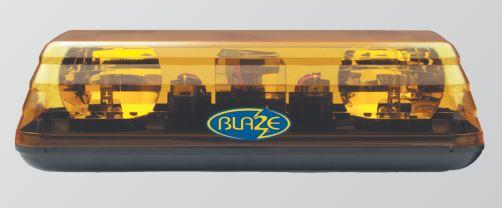 ECCO Blaze II Series Rotating Minibars