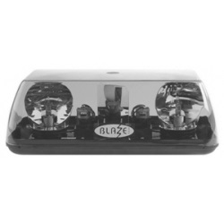 ECCO Blaze Series Rotating Minibars