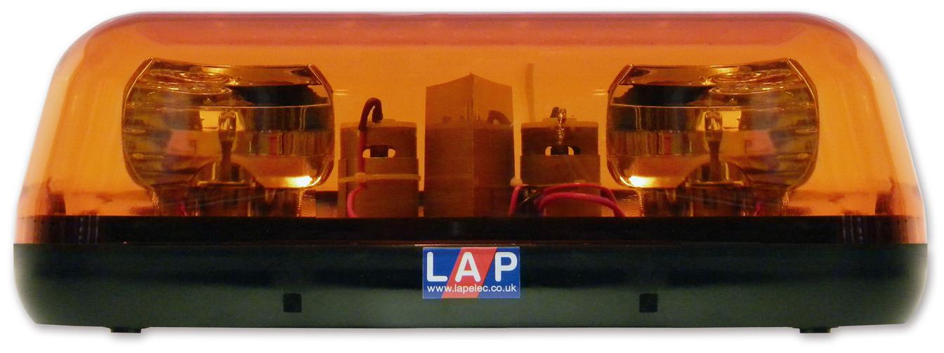 LAP Compact Rotating (CLB55 Range)
