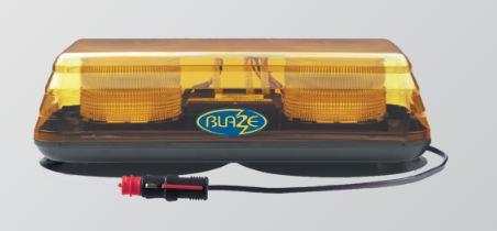 ECCO Blaze Xenon Series Minibars