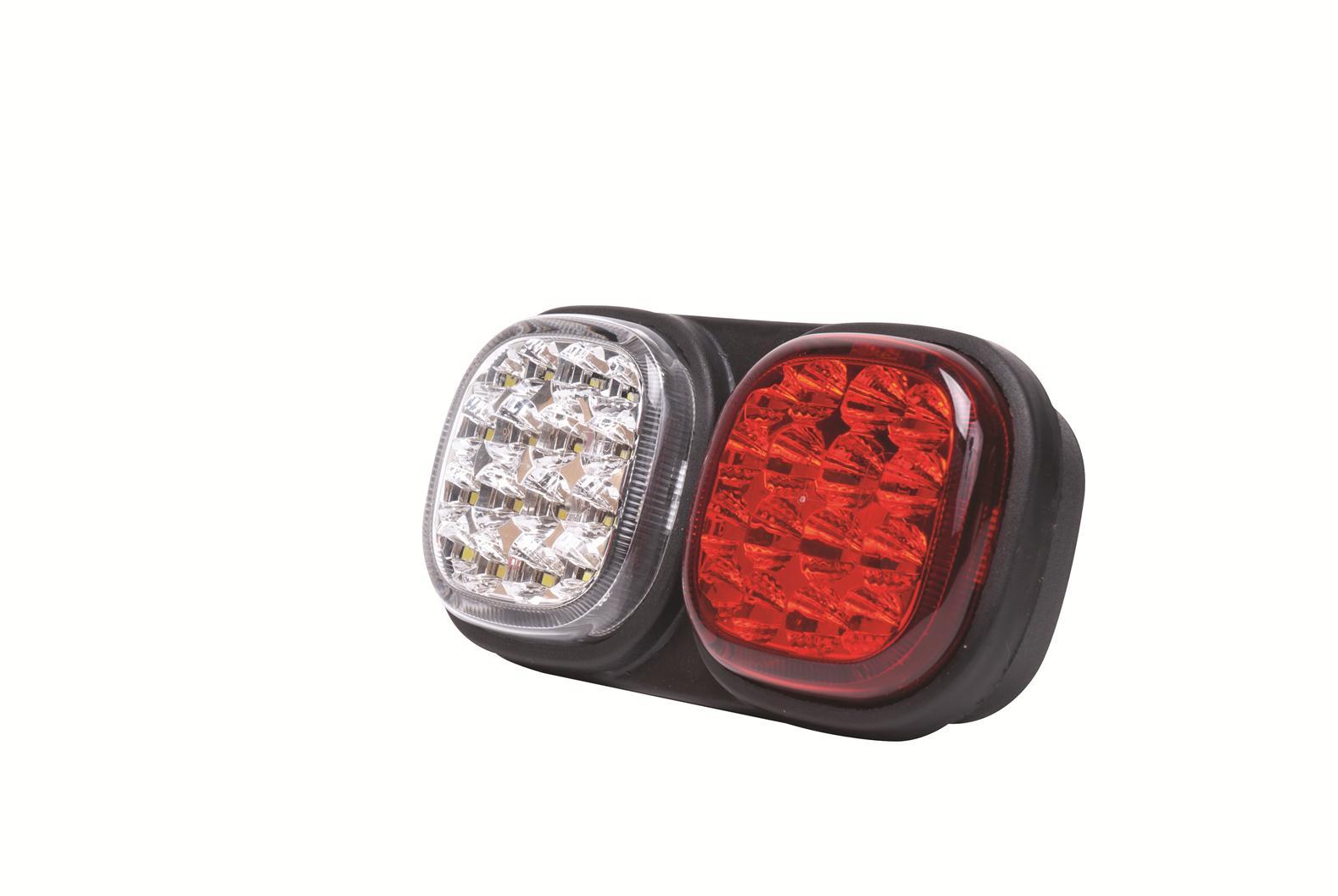 Britax L12 LED Rear Lamps