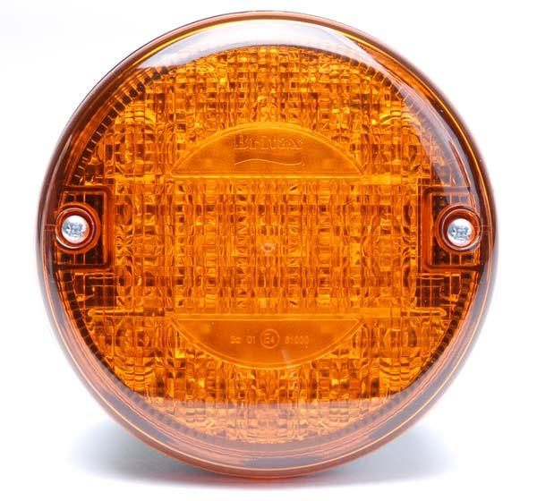 Britax L14 LED Hamburger Lamps