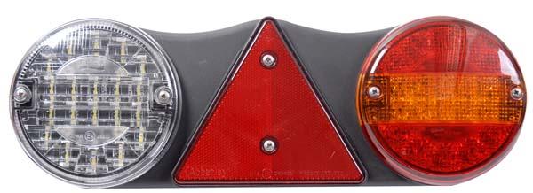 Britax L14 LED Rear Combination Lamps