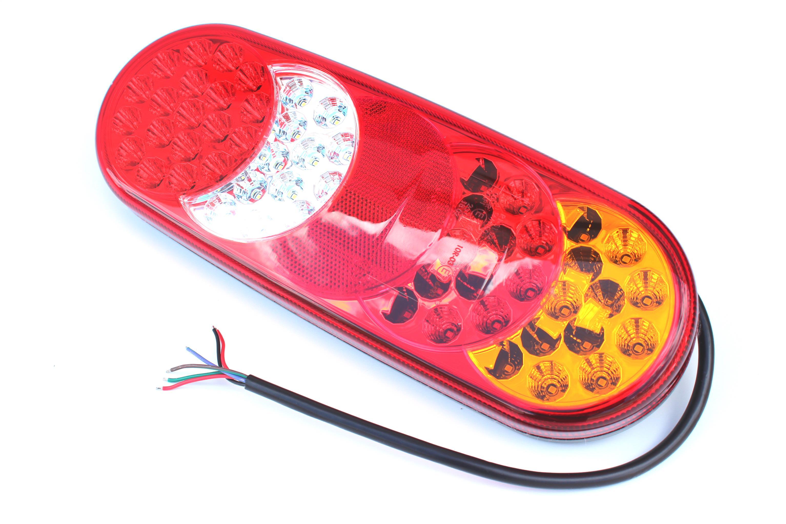 Britax L78 LED Rear Lamp