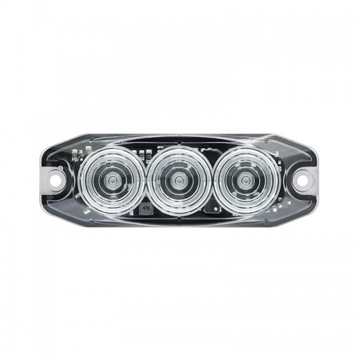 11 Series Low-Profile Lights