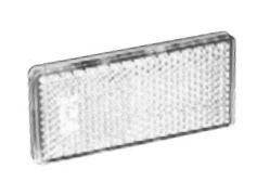 155 & 7030 Series Reflex Reflectors