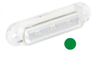 16 Series Marker Lamps