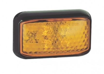 35 Series Cat.5 Side Indicator Lamps