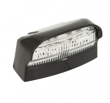 41 Series Number Plate Lamps / Plug & Play