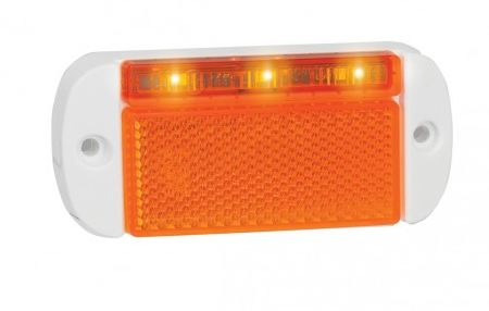 44 Series Low-Profile Marker Lamps