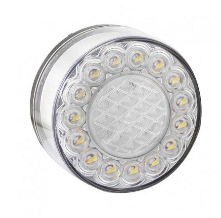 80AW Series Front Indicator/Marker/Daytime Running Lamp