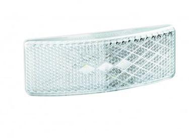 EU38 Series Low-Profile Marker Lamps