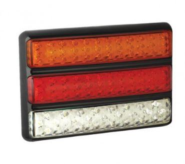 200 Series Slimline Rear Lamps