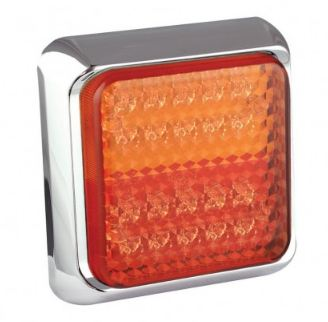 80 & 100 Series Compact Combination Lamps