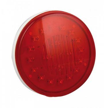110 Series Round Modular Rear Lamps