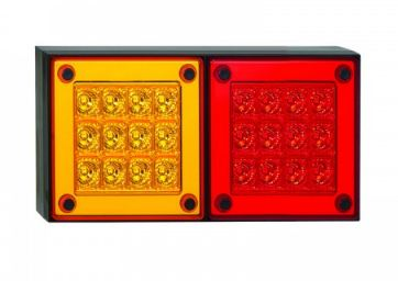 280 & 460 Series Rear Combination Lamps