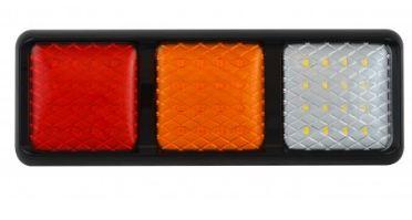 282 Series Triple Combination Rear Lamps