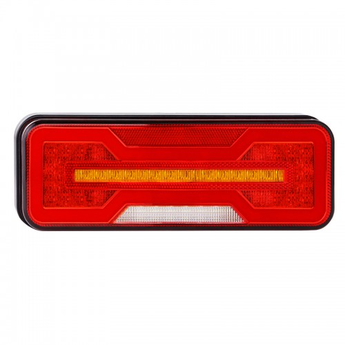 284 Series Multifunction Rear Lamp with Dynamic Indicator