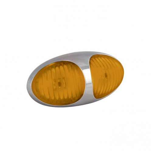 37 Series Front/Back/Rear Marker Lamps