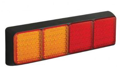 80,100 &125 Series Rear Combination Lamps