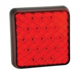 81 Series Square Rear Lamps