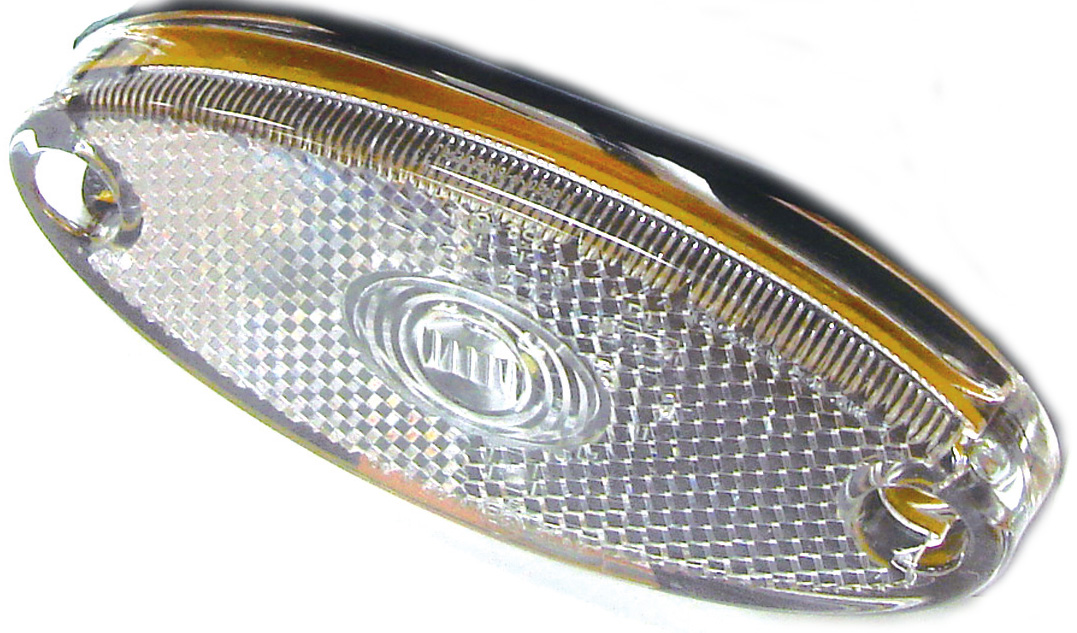 LAP 26258 Series Side Marker Lamp