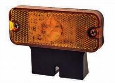 LAP CV211-3 Series Side Marker Lamp rectangle