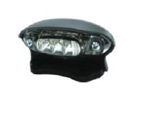 LAP LED Number Plate Lamp