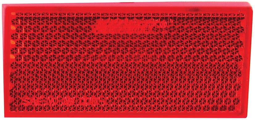 LAP 47001 Series Reflex Reflectors