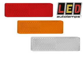LED Autolamps 9020 series reflector
