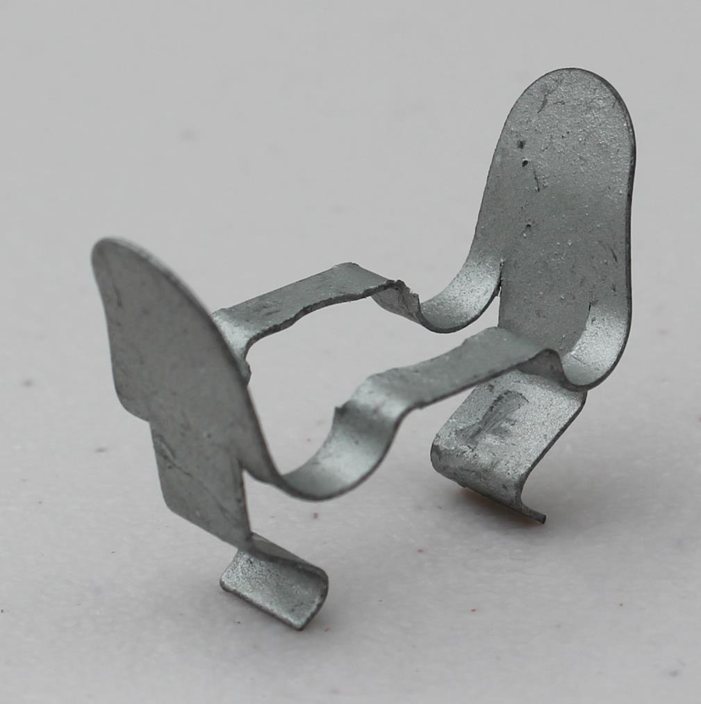 Britax rotator bulb retaining clip