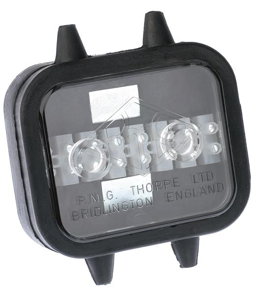 Britax 8 way Junction Box