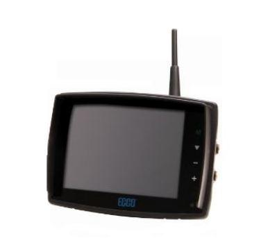 Camera Systems Monitor