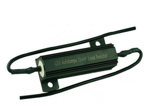 LED Load Resistors