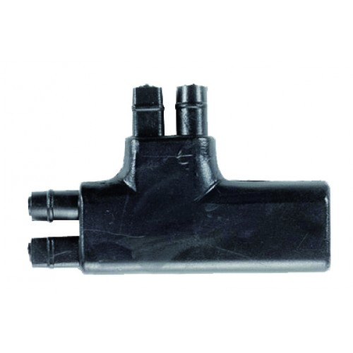 T-Piece Cover and Connector