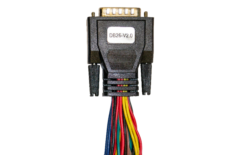 12 Channel Alarm Cable