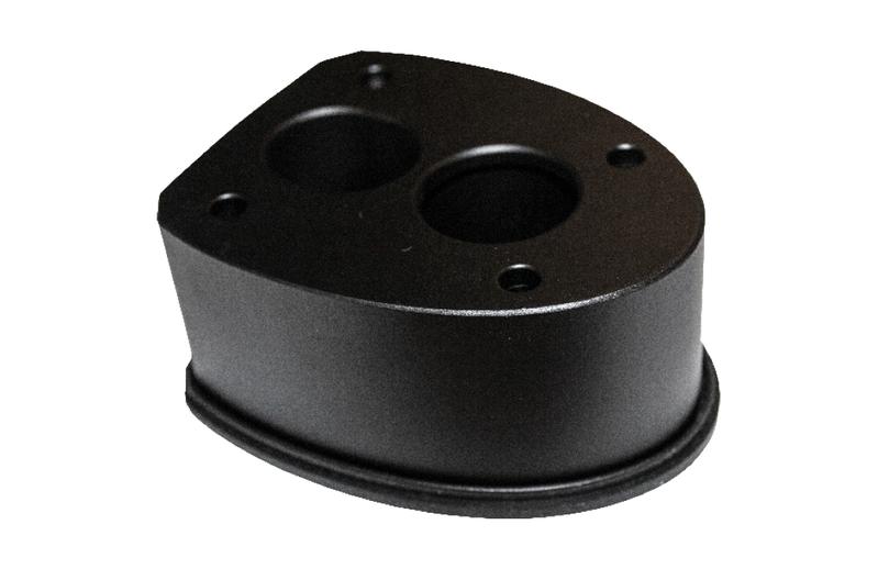 30mm Side Camera Wedge