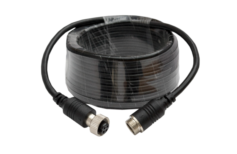 4 Pin Extension Cables