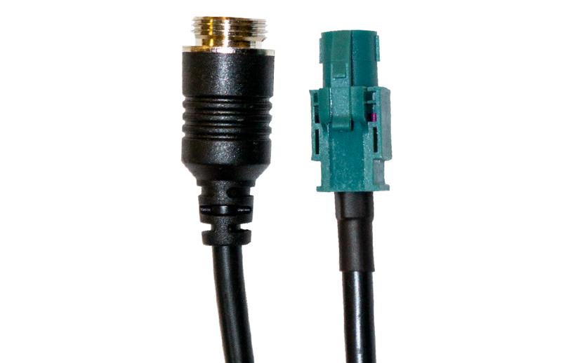 SCANIA Integration Cable